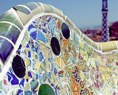 Eternel Gaudi...